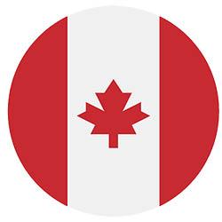 Canada (+$60.00)